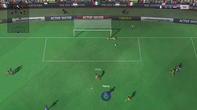 Active Soccer 2 DX Full 2