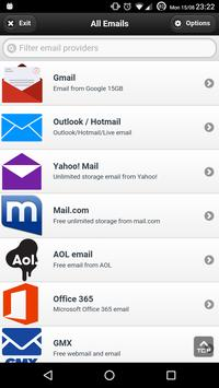 All Email Providers1