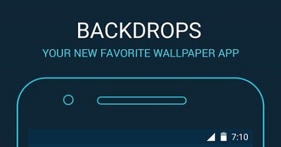 Backdrops - Wallpapers