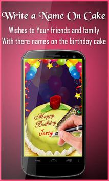 Birthday Greeting Cards Maker2