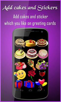 Birthday Greeting Cards Maker7