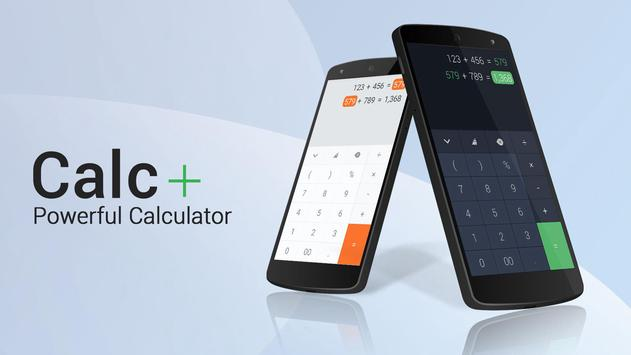 Calc Smart calculator1