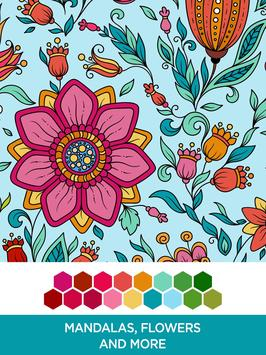 Coloring Book - Mandalas2