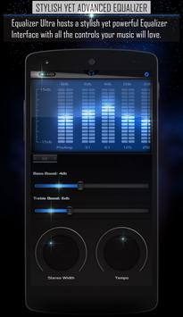 Equalizer Ultra Booster EQ1