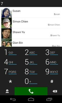 ExDialer - Dialer Contacts 4
