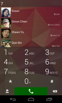 ExDialer - Dialer Contacts 5