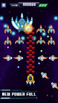 Galaxy Space Shooter 1