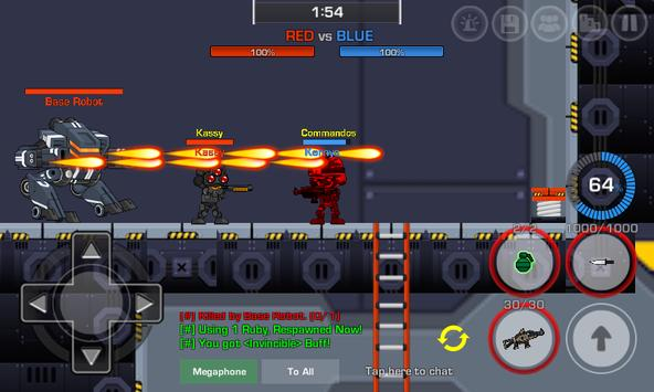 LOSTGUNS Multiplayer Shooting 6