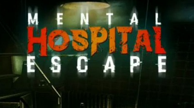 Mental Hospital Escape logo
