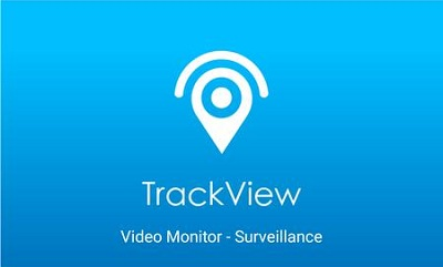 Mobile Surveillance Security logo