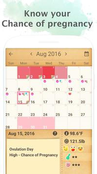 Period Tracker My Calendar 2