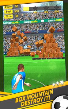 Shoot Goal - World Cup Soccer 1