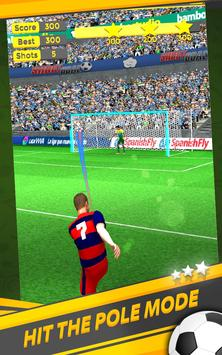 Shoot Goal - World Cup Soccer 3