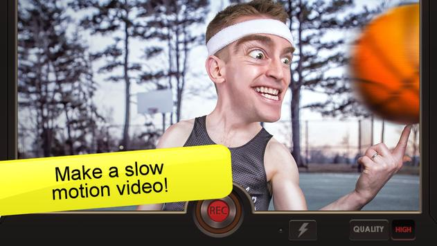 Slow Motion Video FX1