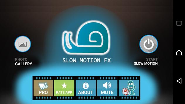 Slow Motion Video FX2