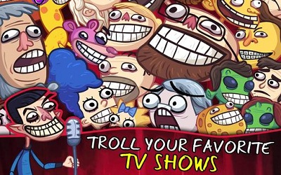 Troll Face Quest TV Shows 2