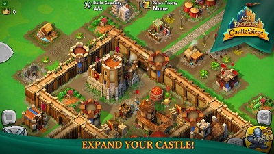 Age of Empires Castle Siege2
