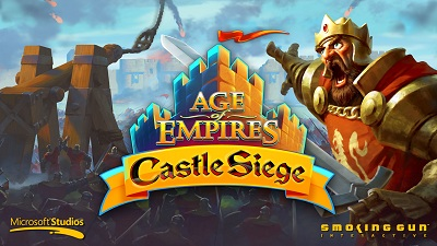 Age of Empires Castle Siege6