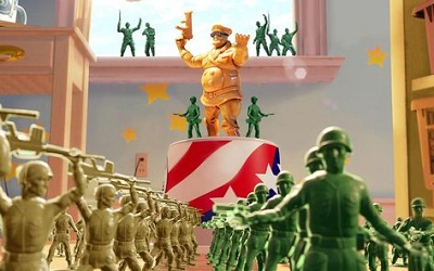 Army Men Strike 1