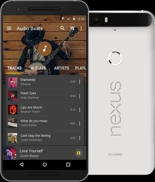 Audio Beats Music Player12