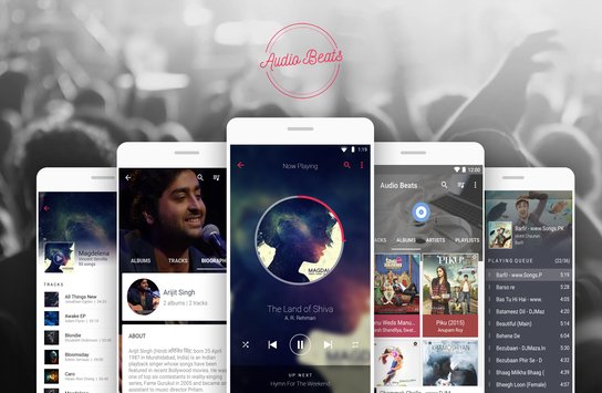 Audio Beats Music Player7