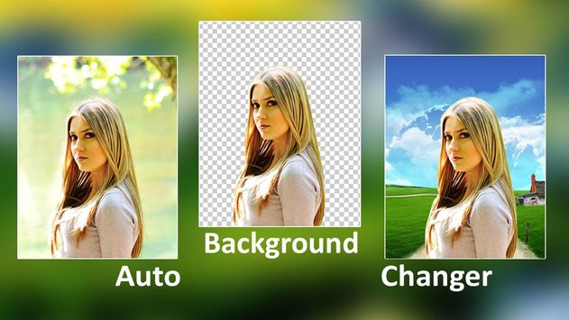 Auto Background Changer3