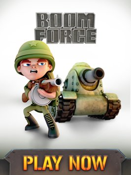Boom Force War Game for Free 1