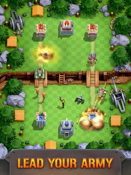Boom Force War Game for Free 2