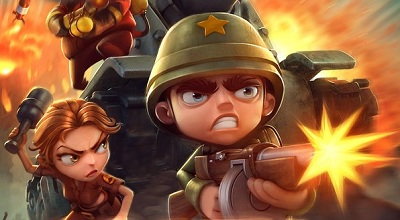 Boom Force War Game for Free 5