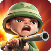 Boom Force War Game for Free