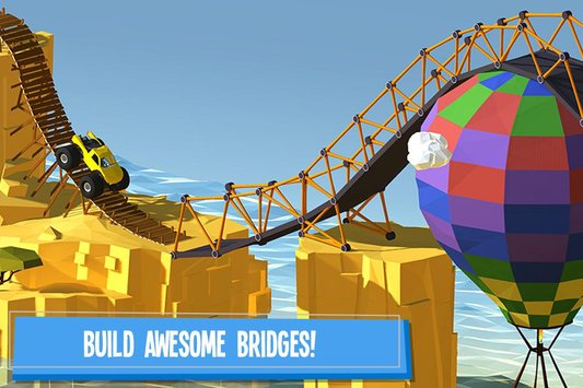 Build a Bridge1
