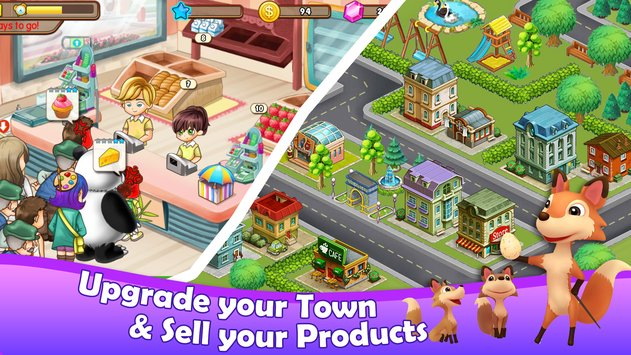 Country Farm Tycoon Simulation3