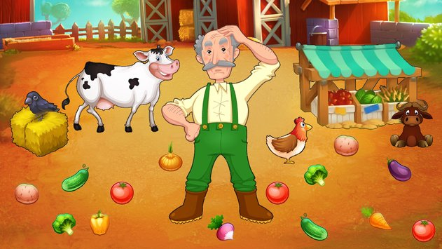 Country Farm Tycoon Simulation4