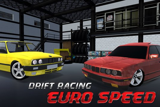 EURO DRIFT RACING E30 2017 11