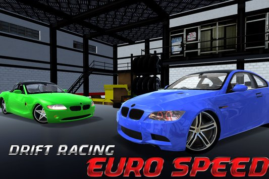 EURO DRIFT RACING E30 2017 12
