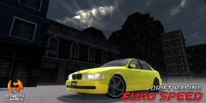 EURO DRIFT RACING E30 2017 3