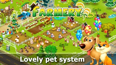 Farmery - ZingPlay1