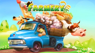 Farmery - ZingPlay2