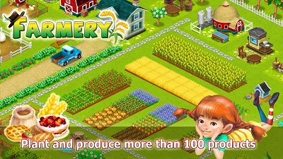 Farmery - ZingPlay3