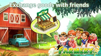 Farmery - ZingPlay4