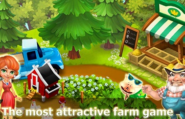 Farmery - ZingPlay5