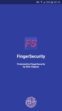 FingerSecurity 1
