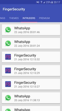 FingerSecurity 6