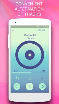 Go Music Player1