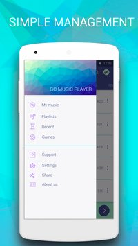 Go Music Player3