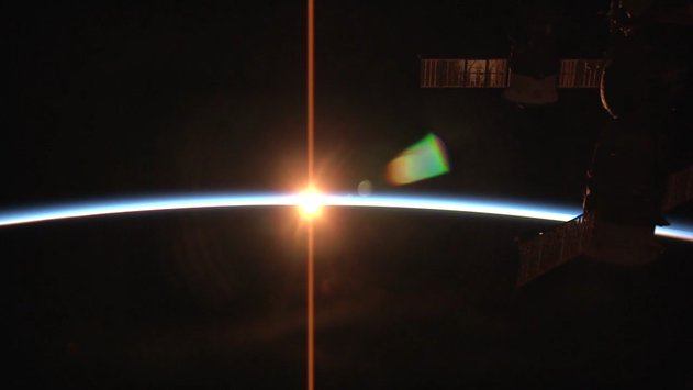 ISS Live HD Earth viewing5