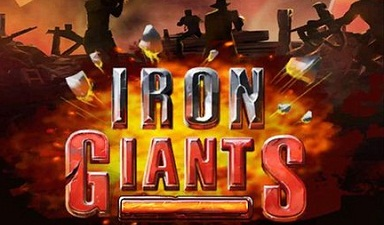 Iron Giants Click Heroes 1