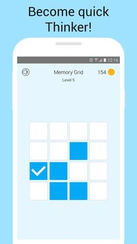 Memory Games Brain Training2