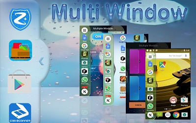 Multi Window
