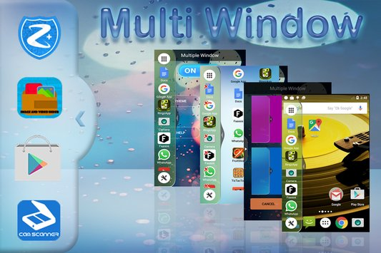Multi Window4